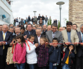Ortadağ Sosyal Tesisleri Açılıyor!