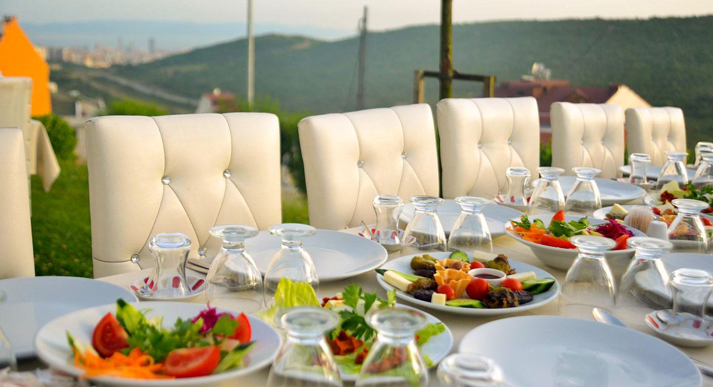 Restaurant2 Catering   Toplu Yemek