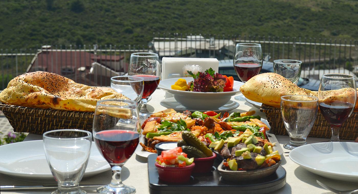 Restaurant6 Catering   Toplu Yemek