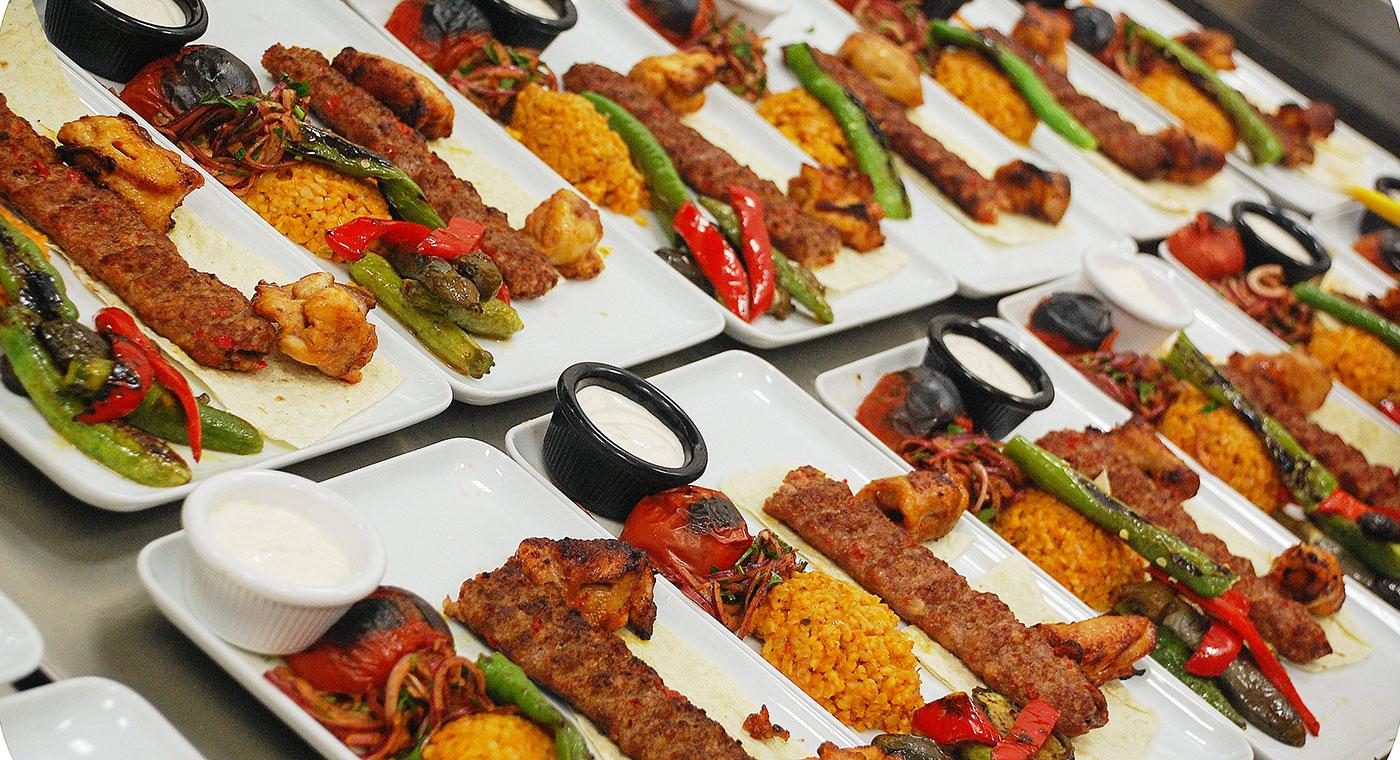 Restaurant8 Catering   Toplu Yemek