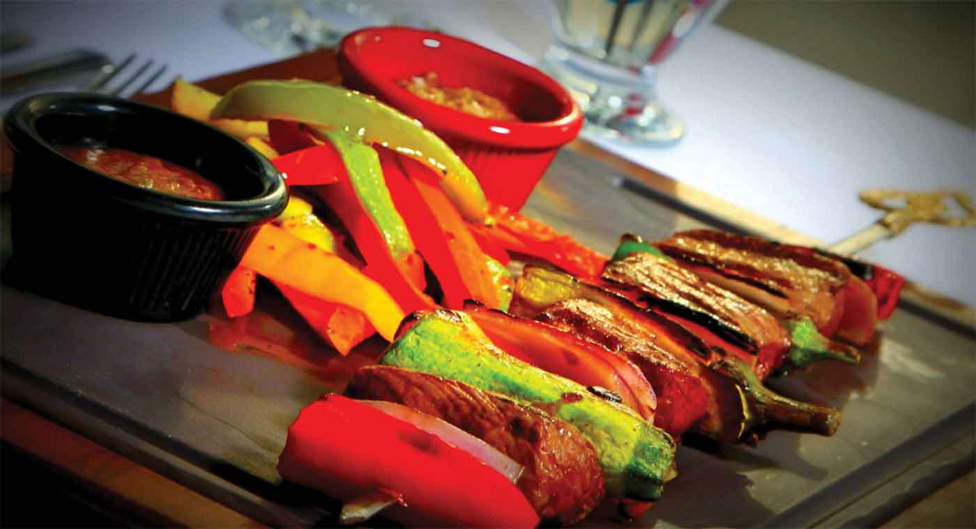 Restaurant9-1 Restoran & Kafe