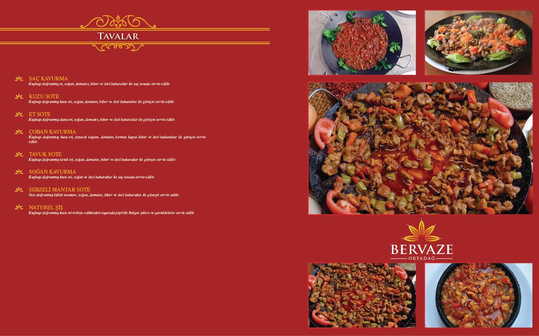 1-bervaze-restoran-düğün-davet-cafe-menuler-9 Bervaze Restaurant Menü
